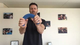 How to fix Tennis Elbow